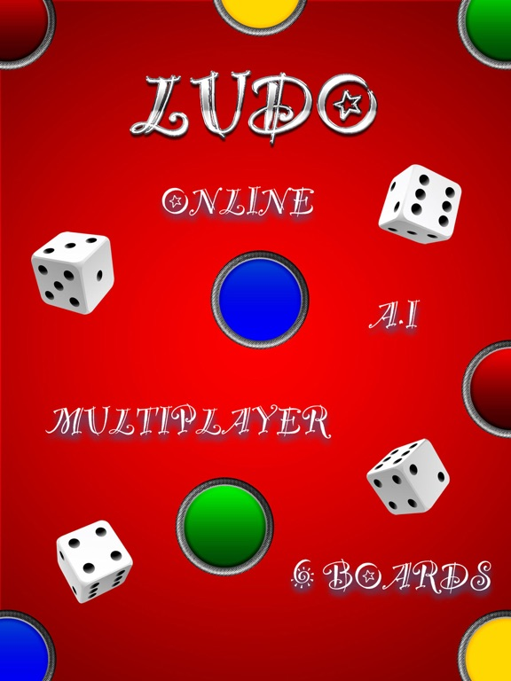 Ludo Online Prime Скриншоты10
