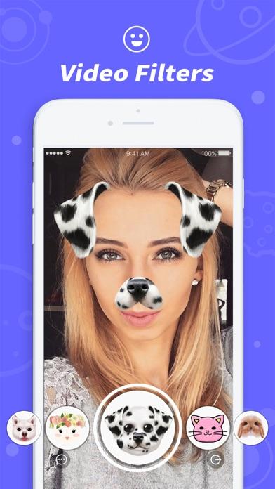 LivU – Random Live Video Chat screenshot 2