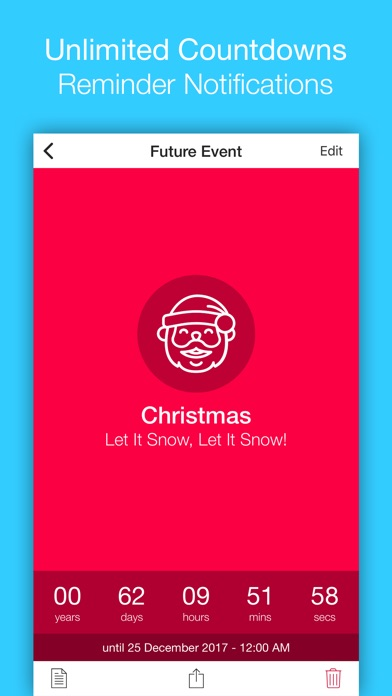 download Event Countdown Lite apps 0