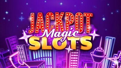 download Jackpot Magic Slots™ & Casino appstore review