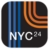 NYC Subway 24-Hour KickMap+