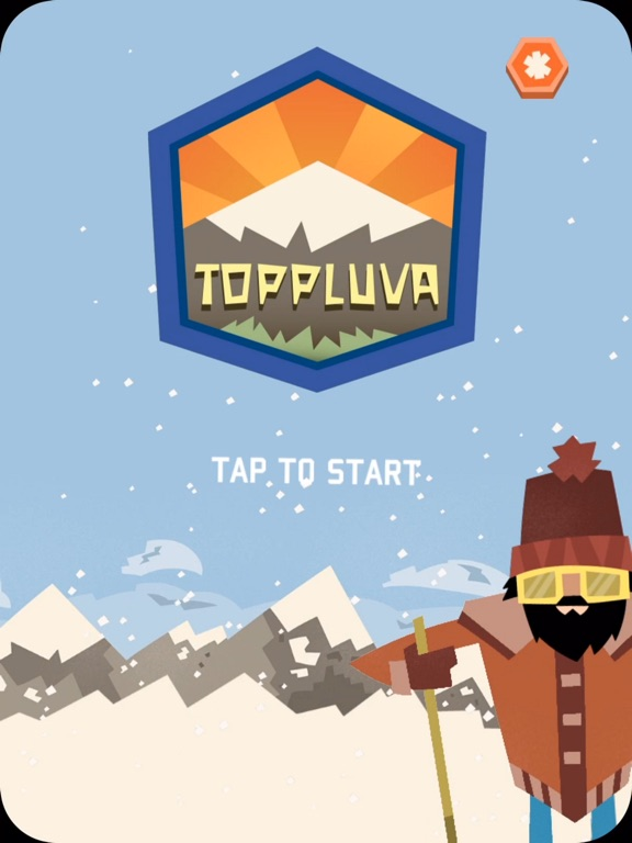 Screenshot 1 Toppluva