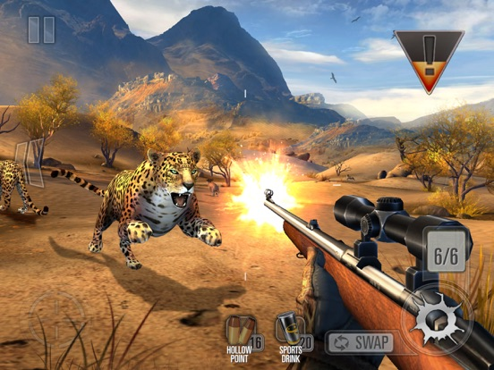 Deer Hunter Classic on the App Store