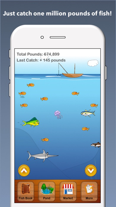 Fish for money app download android apk for Fishing apps for android