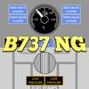 B737 NG fuel system
