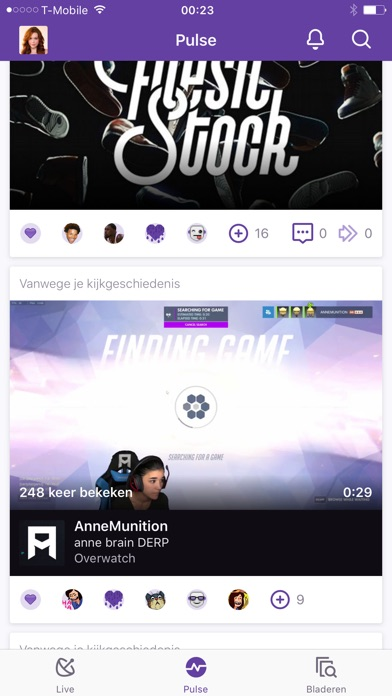 Download Twitch App