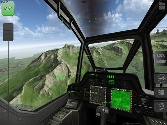 Air Cavalry для iPad