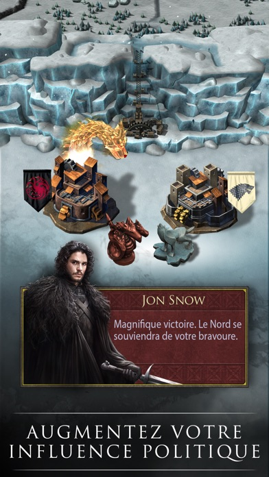 download Game of Thrones: Conquest™ apps 2