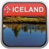 離線地圖 冰島: City Navigator Maps