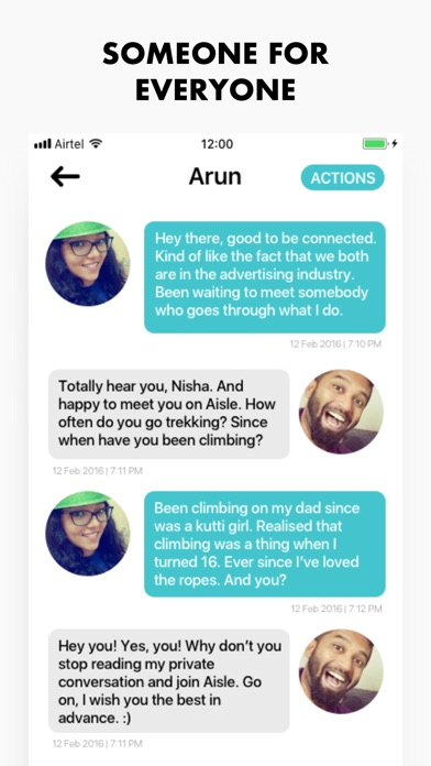 dating apps for iphone in india