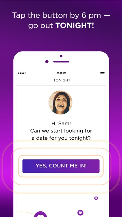 Tonight- adult dating app