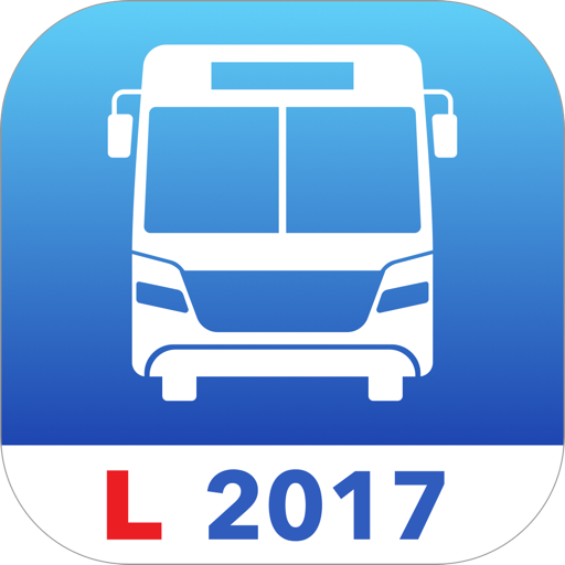 PCV Theory Test 2017 UK For Mac