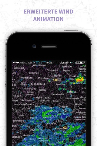 MyRadar Weather Radar screenshot 3
