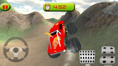 download Real 4x4 Hill Climb Racing apps 1
