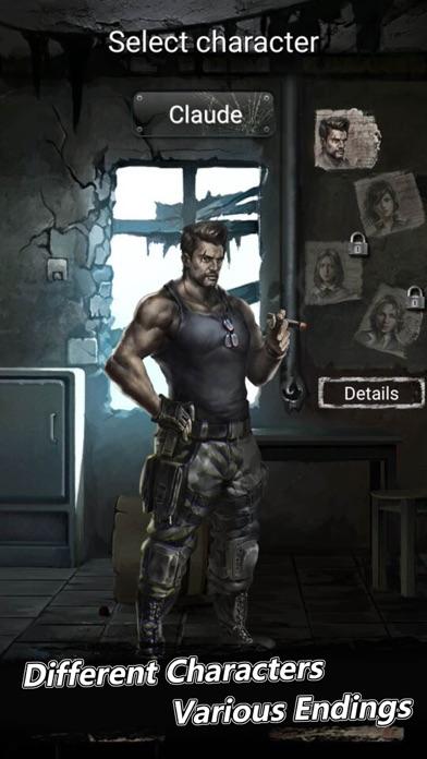Buried Town 2: Zombie Survival Screenshot