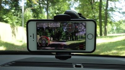 автомобильны видеорегистратор Скриншоты7