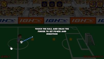 Чемпионат мира по футболу - По Скриншоты5