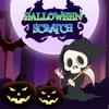 Scratch Game - Halloween Night