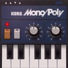 KORG iMono/Poly app for iPhone/iPad