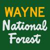 US Forest Service - Wayne US National Forest  artwork
