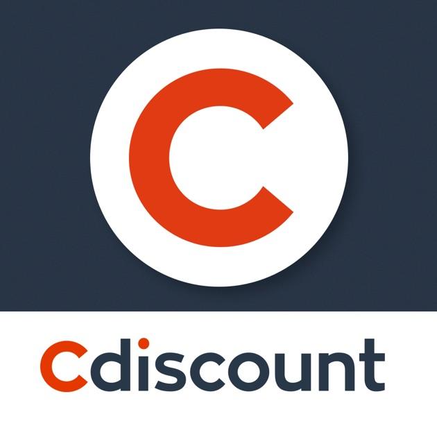 Cdiscount ventes priv es achats prix discount dans l app store - Ventes privees cdiscount ...