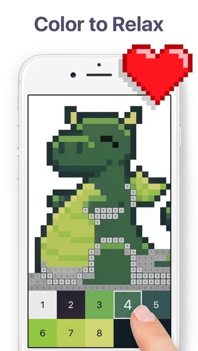 Pixel Art  Screenshot