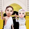 Kartu Muslim : Manasik Haji