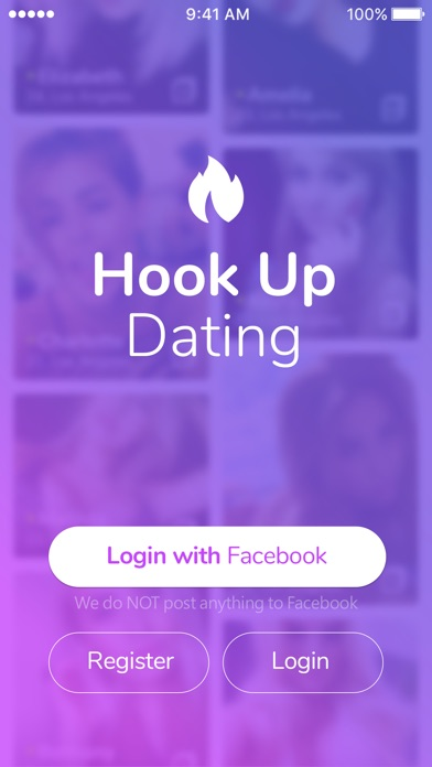 Casual dating apk