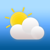 Weather forecast software