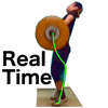 WeightLifting Motion RT