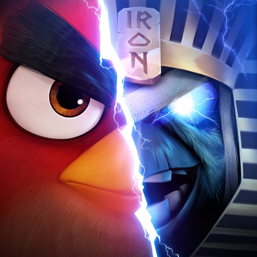 Angry Birds Evolution iOS Hack Android Mod