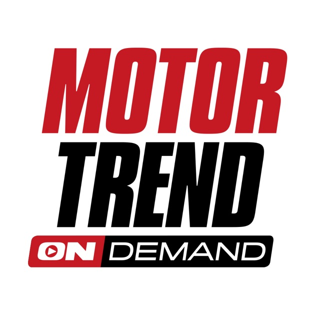 motor trend ondemand on the app store. Black Bedroom Furniture Sets. Home Design Ideas