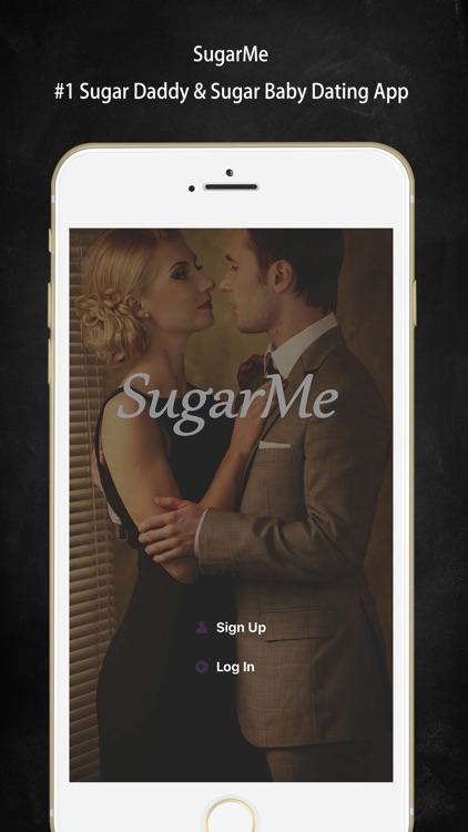 Sugar daddy com login