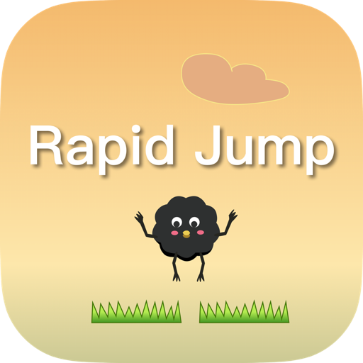 Rapid Jump for Mac