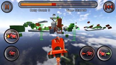 Jet Car Stunts screenshot1