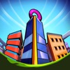 app icon of Micropolis!