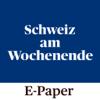 Schweiz am Wochenende E-Paper