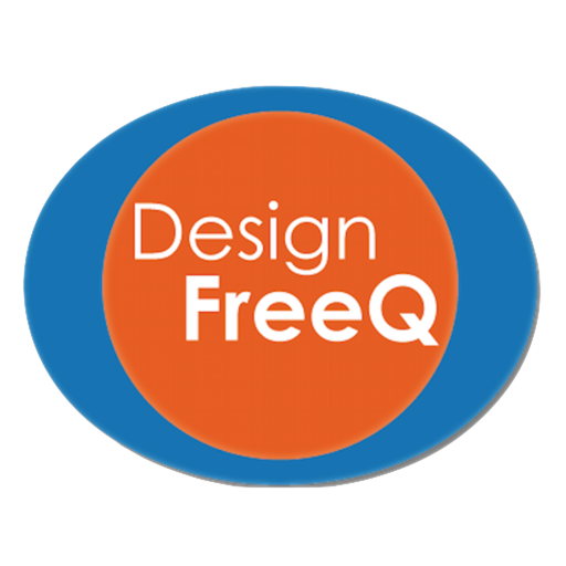 DesignFreeQ for Mac