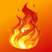 Burning Tower