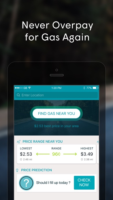 download GasBuddy apps 2
