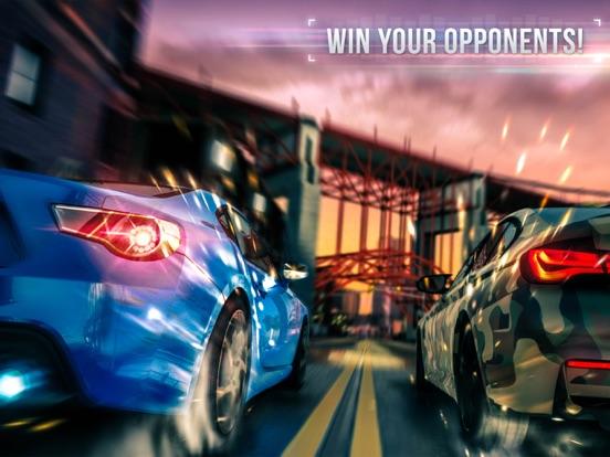 Скачать SR: Racing