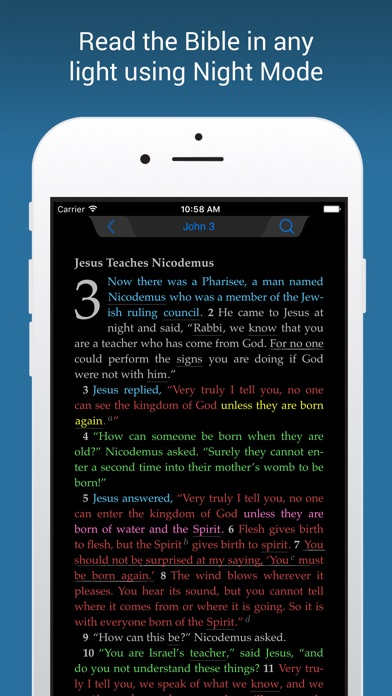 download NIV Bible apps 2