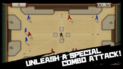 Death By Ninja Screenshot 4