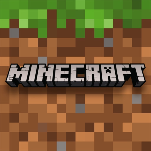 Minecraft for iPhone