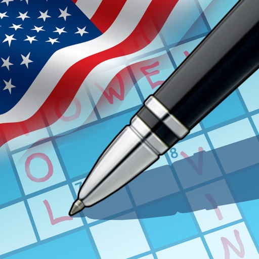 Crossword US iOS App