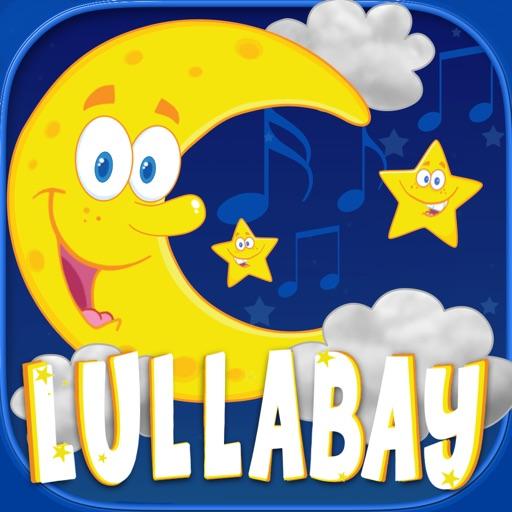 Baby Lullaby Music Box iOS App