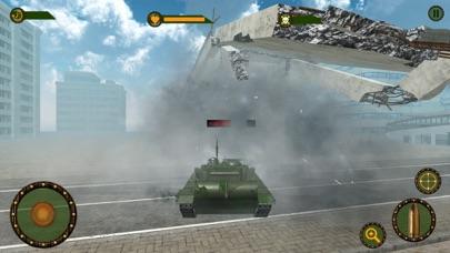 World Эпическая битва танков Скриншоты4