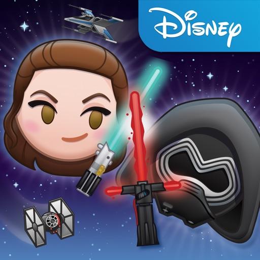 Disney Emoji Blitz: Star Wars