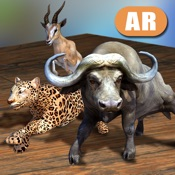 EPIC AR BEAST WAR SIMULATOR
