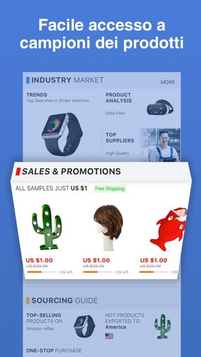 download Commerce B2B avec Alibaba apps 3